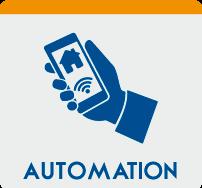Sezione Automation