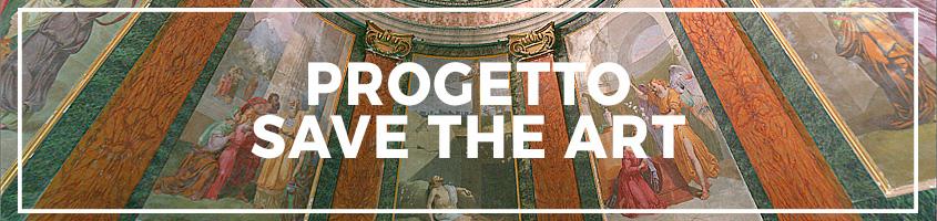 Progetto Save the Art