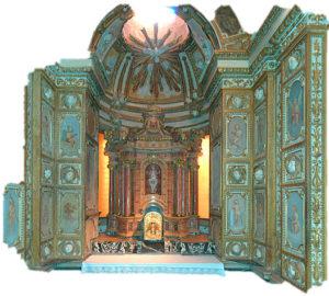 Cattedrale di Rieti